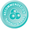 homecare.co.uk recommended logo