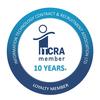 ITCRA logo