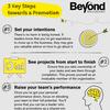 3 Key Steps towards a Promotion