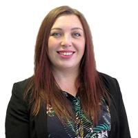 Joanne Crampton, Head of Thorn Baker Estates, Facilities & Maintenance