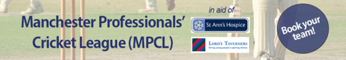 Manchester Cricket League MPCL