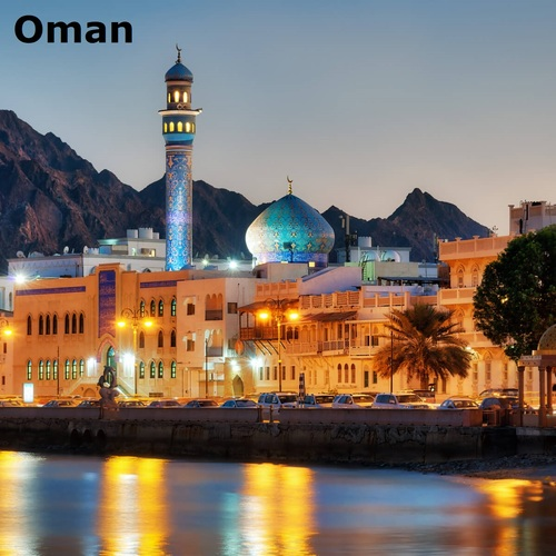 Country profile of Oman for expatriate workers