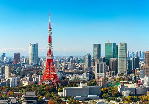 グローバル都市