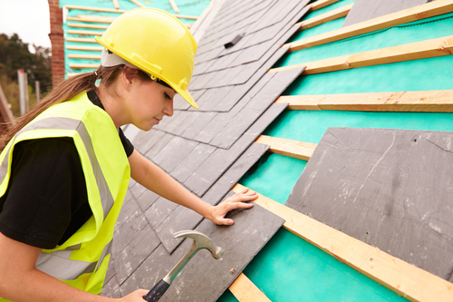 Gender equality in UK construction is still a distant dream
