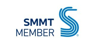 The Society of Motor Manufacturers and Traders - SMMT - member logo