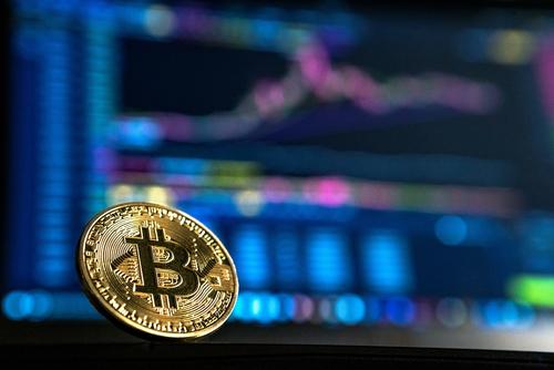 bitcoin crypto surge technology news