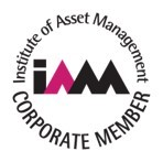 Institute of Asset Management - IAM - logo