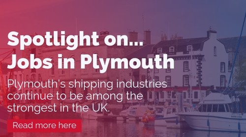 Jobs in Plymouth blog