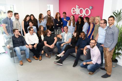 life at eligo the team