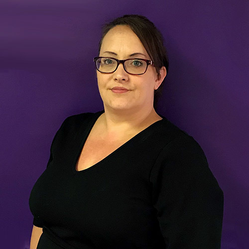 Thorn Baker Group Payroll Manager Emma Craig