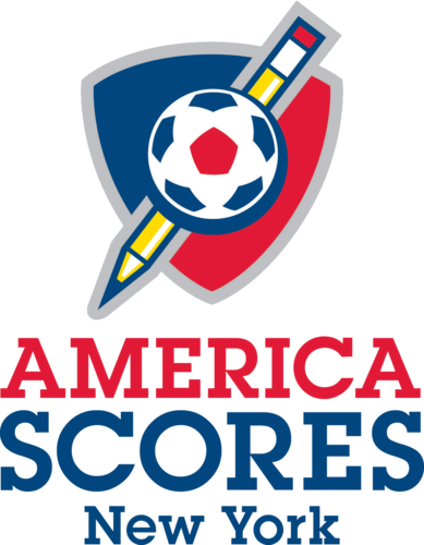 Volunteering with America Scores NY
