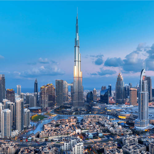 Country profile of UAE for expatriate workers