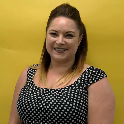 Michelle Smith Construction Regional Manager
