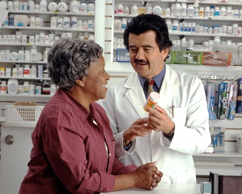 Patients get same-day appointments with local pharmacists