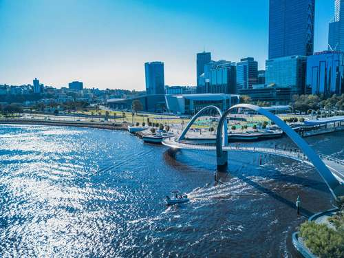 Look for jobs in Perth Western Australia