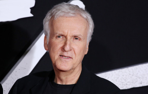 James Cameron who used to be a HGV Driver