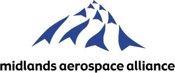 Midlands Aerospace Alliance - MAA - logo