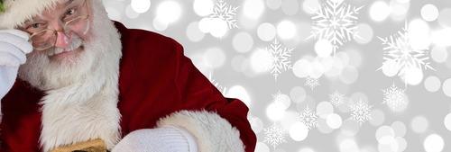 De kerstman - werken in het buitenland
