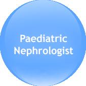 Paediatric Nephrologist