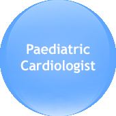 Paediatric Cardiologist