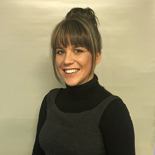 Kimberly Leech Facilities & Soft Services Recruitment Consultant