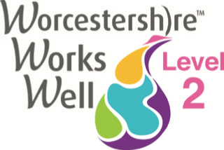 Worcestershire Works Well Level 2 Hewett Recruitment