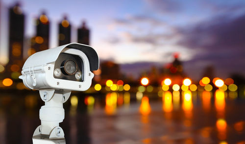 CCTV network to be extended across cumbria