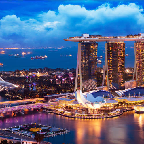 Country Profile of Singapore for expatriate workers