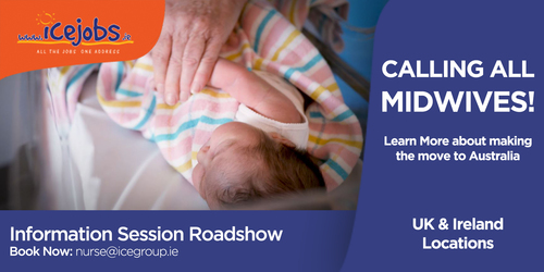 Midwifery Information Sessions