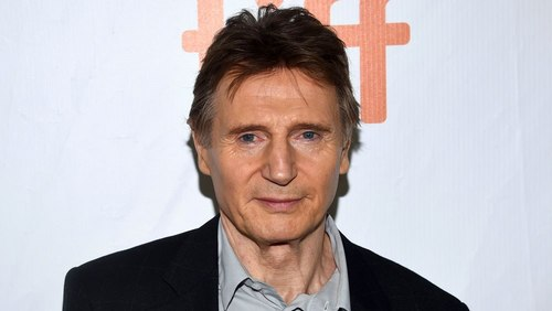 Liam Neeson who used to be a HGV Driver