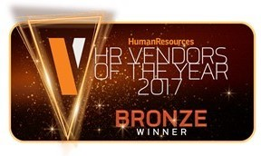 hr vendors or the year 2017 bronze winner