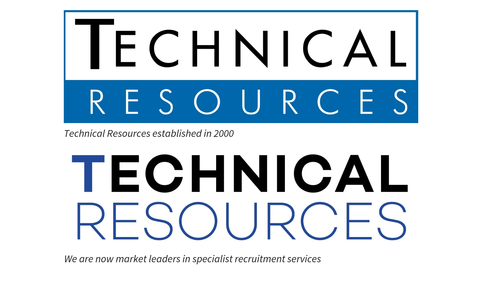Technical Resources Logo
