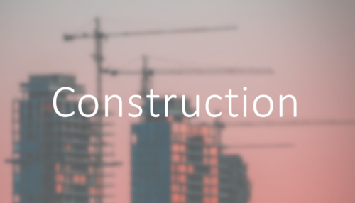 Marketing in construction