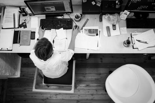Zielstrebiges Arbeiten - Leben und Arbeiten im Ausland