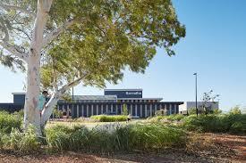 Karratha Health Campus, Pilbara Western Australia