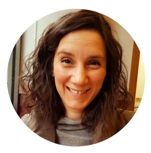 Gotsa Davies, Hewett Recruitment Assistant