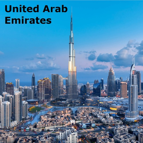 Country Profile of United Arab Emirates for expatriate workers