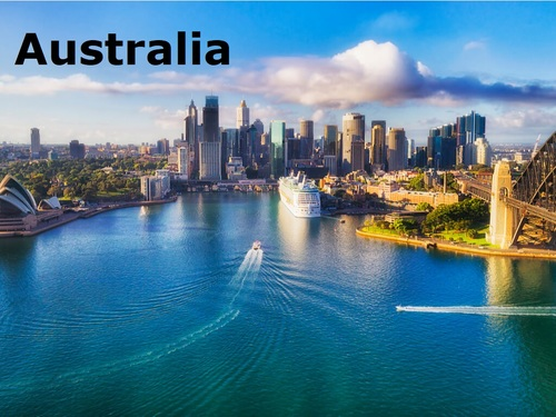 Country profile of Australia for expatriate workers
