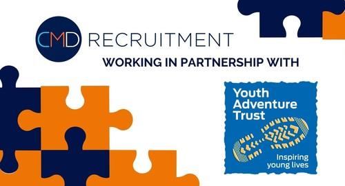CMD Recruitment charity