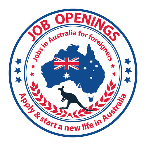 Nurse jobs in Australia