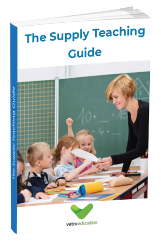 Supply teaching guide