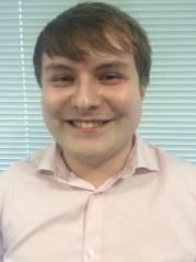 Nathan Shutt Swanstaff Apprentice