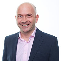 Paul Jackman Thorn Baker Group Chief Executive Officer
