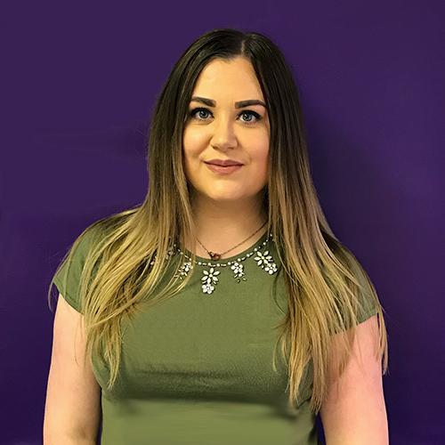 Nicola Aram Marketing Manager Thorn Baker Group