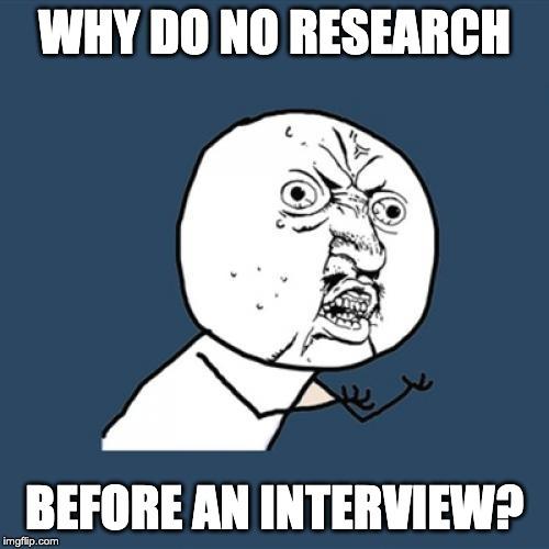 research meme