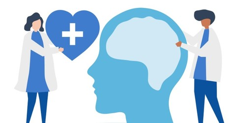 Vetro Recruitment World Mental Health Day 2019