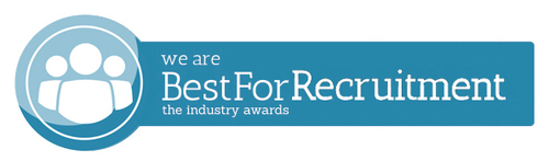 Best for Recruitment awards