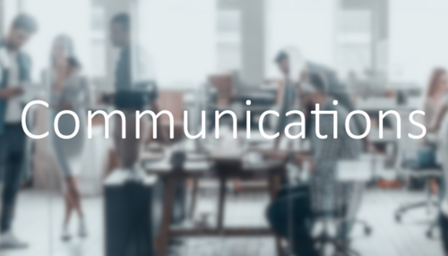 Specialists in recruiting communications jobs