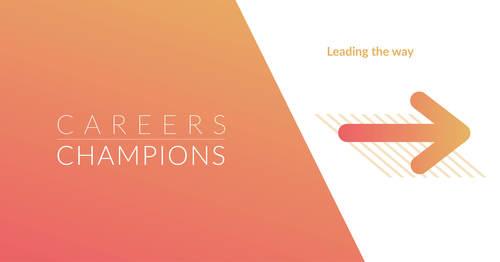 NCW2021 Leading the Way Careers Champion Ben Mannion Hewett Recruitment