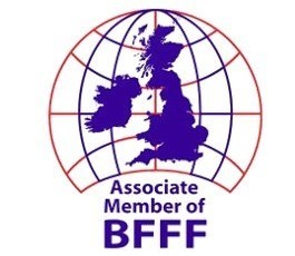 British Frozen Food Federation - BFFF - associate membership logo